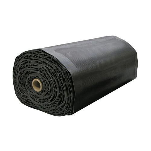 "42"" BULK ROLL WITH RECESSED RUBBER CLEATS"