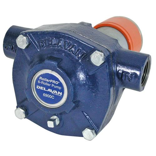 DPK-6900C Roller Pump Kit