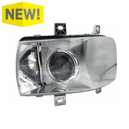 Left LED Corner Head Light for Case/IH Tractors, TL6160L