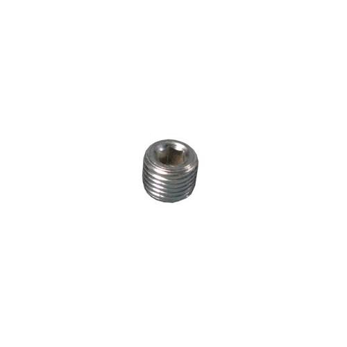 Pipe Plug Hollow Hex 1/4
