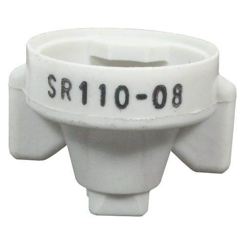 SR110-08 TIP & CAP