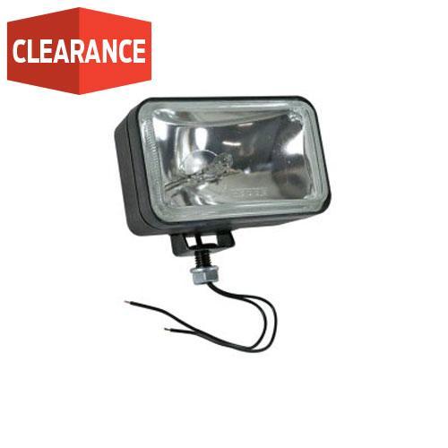 3X5 12V 50W SPOT HALOGEN LAMP