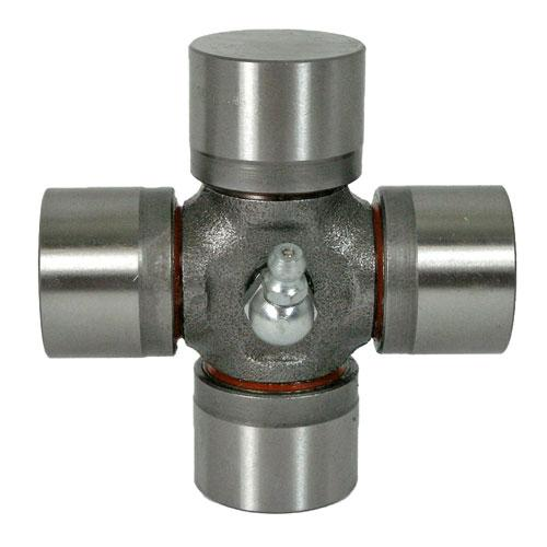 AB5 series cross and bearing kit, e extended lube, center grease fitting