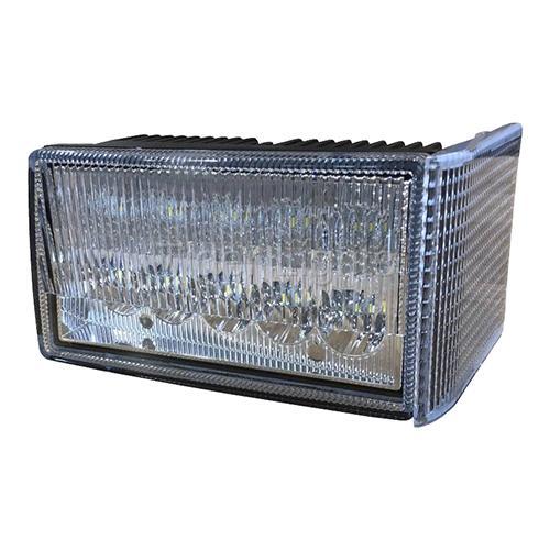Left LED Headlight for Case/IH