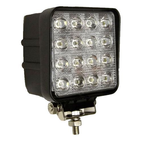 LED Work Light Flood Beam, TL105F