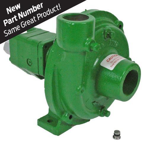 FMC-150-HYD-206 Hydraulic Motor Driven Centrifugal Pump