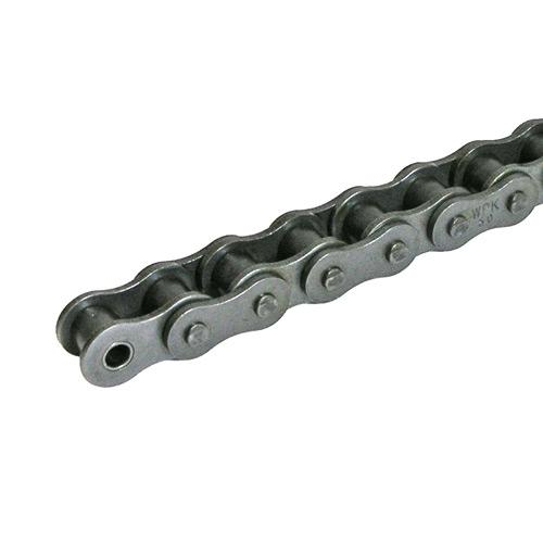 50 Series Roller Chain, 10 ft Roll - Tsubaki