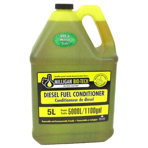 DIESEL FUEL CONDITIONER 5 LITR