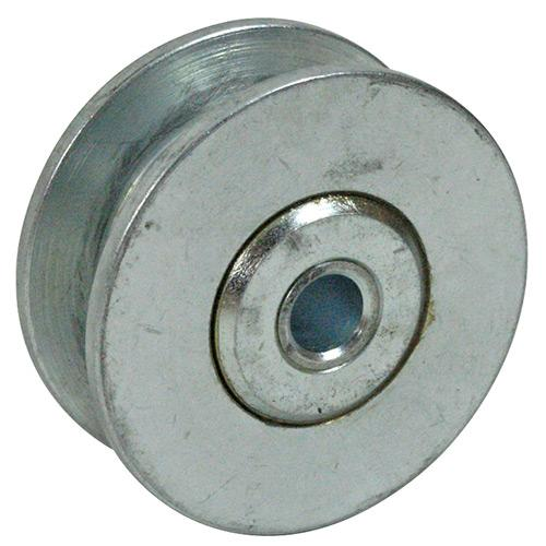 CONTROL PLATE ROLLER