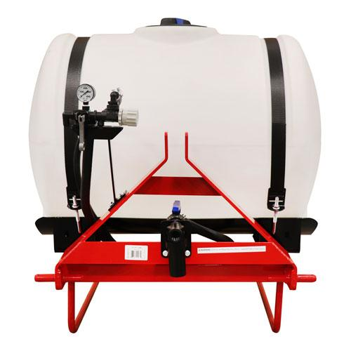 150G.3-PT. Boomless Sprayer