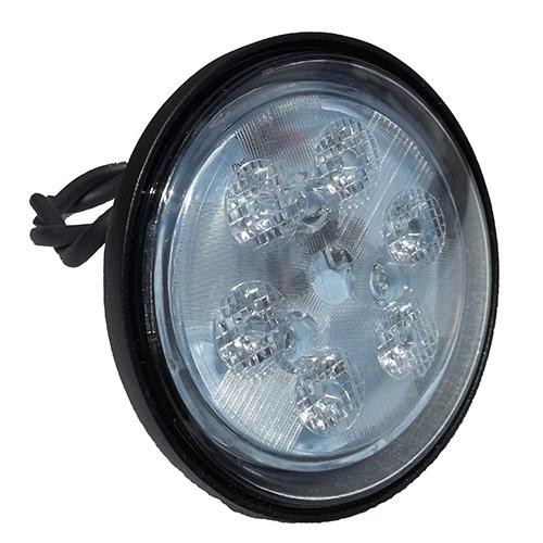 18W ROUND LED LIGHT RE336111