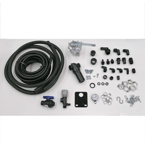 ROLLER PUMP KIT (LESS PUMP)