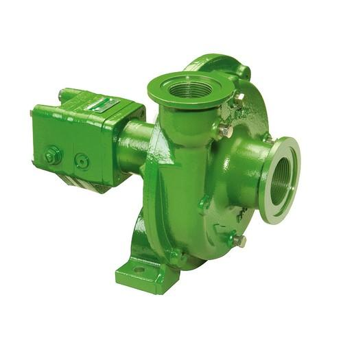 High Performance Hydraulic Motor Driven Centrifugal Pump