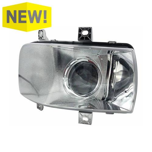 Right LED Corner Head Light for Case/IH Tractors, TL6160R