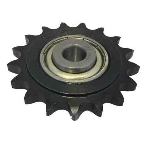 10 tooth IDLER series idler sprocket with  .625 inch round bore for 50  pitch chain