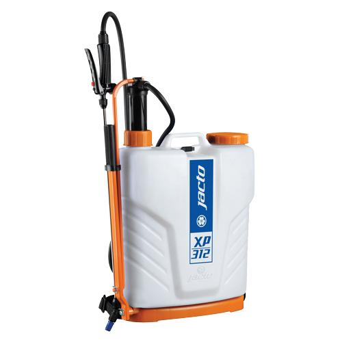 XP SERIES - WHITE 3 GALLON MANUAL BACKPACK SPRAYER