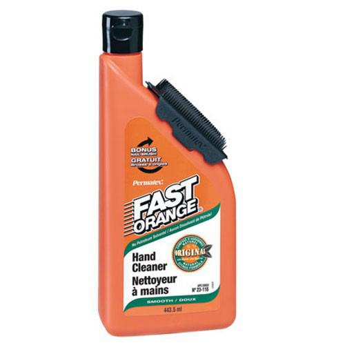 FAST ORANGE SMOOTH HAND CLEANE