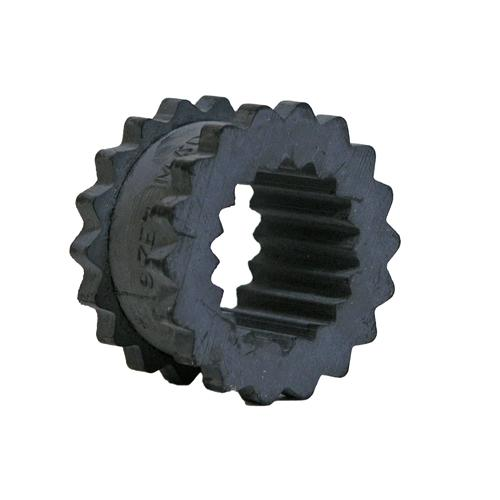 SLEEVE EPDM RUBBER