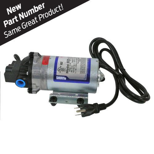 8025-733-256 Pentair Shurflo Diaphragm Pump