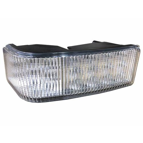 Right LED LIGHT CASE