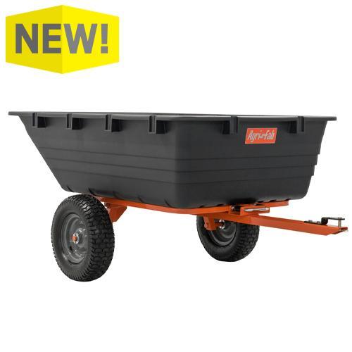 Poly Cart 1,000 lbs.