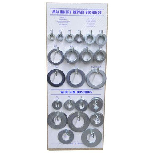 MACHINERY BUSHING KIT