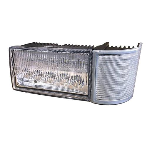 Case/IH MX Left LED Headlight, TL6200L