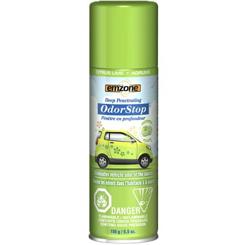 ODOR STOP CITRUS LIME