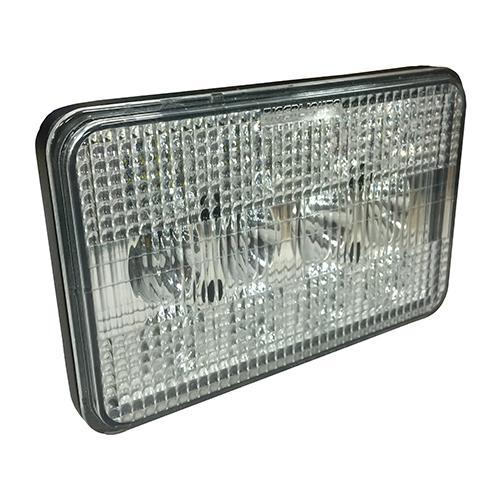9200-9400 Front light-Single B