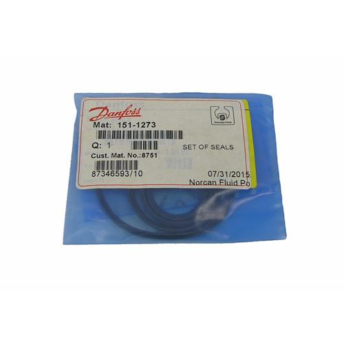 SEAL KIT DANFOSS DH MOTOR SERI