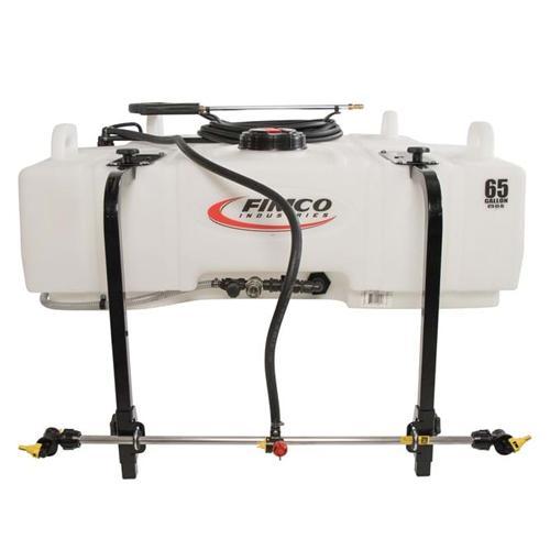 FIMCO 65 Gallon UTV Sprayer 4.5 GPM Boomless