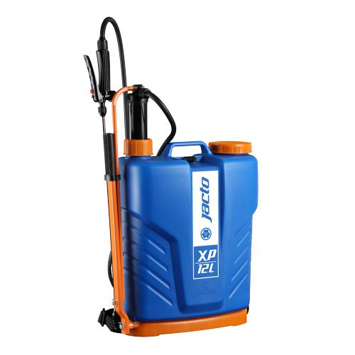 XP SERIES - BLUE 3 GALLON MANUAL BACKPACK SPRAYER