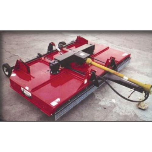 3 PT Heavy Duty Double Rotary Cutter - 7'