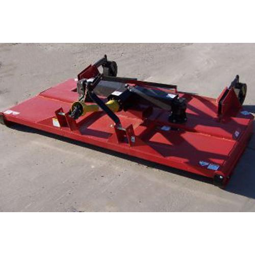3 PT Heavy Duty Double Rotary Cutter - 8'
