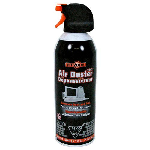 AIR DUSTER 500   10OZ.