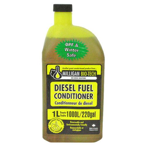 DIESEL FUEL CONDITIONER 1 LTR